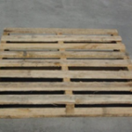 New Pine Pallets