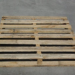 New Pine Pallets - Heat Treated