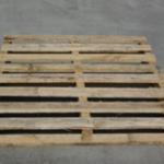 New Pine Pallets - Heat Treated