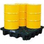 New Plastic Bunded Pallets