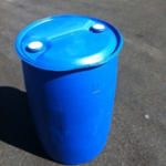 Recycled Plastic Drum