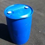 Recycled Plastic Drum