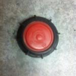 Parts - Cap for IBC Tap